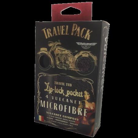 Travel pack Vulcanet