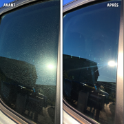 Nettoyage Vitre Auto