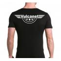 T-shirt Vulcanet